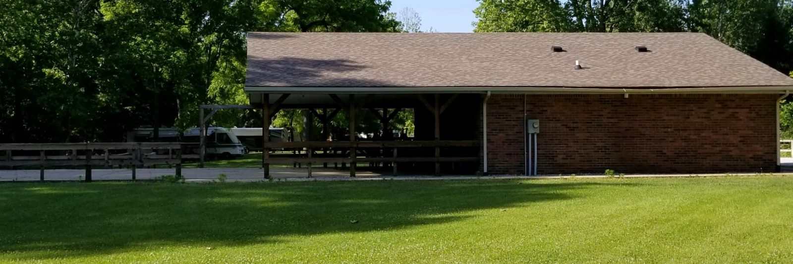 Thorntree Lake – Mobile Home Park & Campground